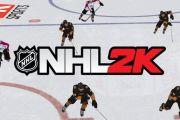NHL 2K - Симулятор хоккея