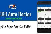 Obd car Doctor PRO Rus для андроид