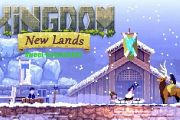 Kingdom: New Lands на андроид