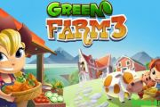 Зеленая ферма 3 на андроид