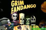 Grim Fandango Remastered на андроид