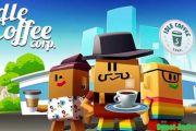 Idle Coffee Corp мод на деньги
