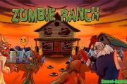 Zombie Ranch мод много денег