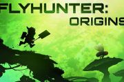 Flyhunter Origins для андроид