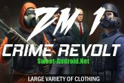 Контра Сити: Crime Revolt на андроид