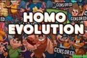Homo Evolution: Human мод много денег