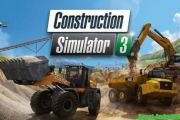 Construction Simulator 3 на андроид