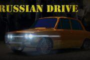 Russian drive 2