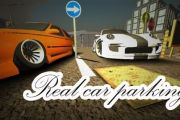 Real car parking HD