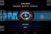 Quake 3 Touch скачать бесплатно на android