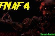 Five Nights At Freddy's 4 на андроид