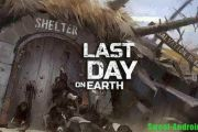 Last Day on Earth: Survival на андроид
