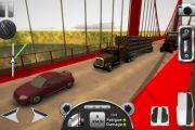 Truck Simulator 3D / Дальнобойщики скачать на андроид