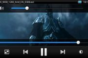 MX Video Player для android
