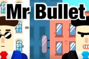 Mr Bullet - Spy Puzzles мод много денег