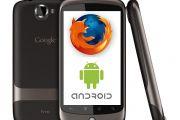 Mozilla Firefox для андроид