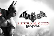 Batman: Arkham City Lockdown на андроид