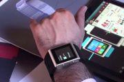 Smartwatch: Android-часы