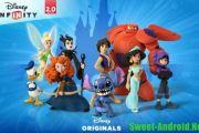 Disney Infinity 2.0: Новые миры