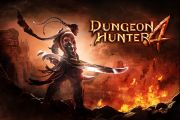Dungeon Hunter 4 на андроид