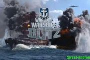 World of Warships: Blitz на андроид