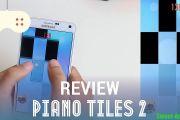 Плитки фортепиано 2 на андроид