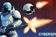 Cybersphere мод