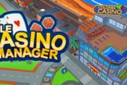 Idle Casino Manager Tycoon Simulator мод много денег