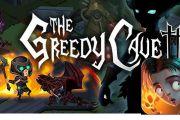 The Greedy Cave 2 на андроид