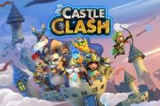 Castle of Clash