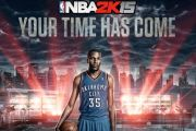 NBA 2k15 на android