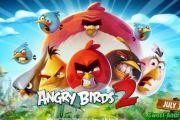 Angry Birds 2 на андроид