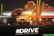 #Drive мод много денег на андроид