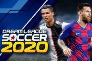 Dream League Soccer 2020 мод много денег