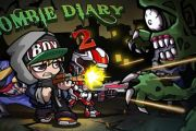 Zombie diary 2 evolution скачать бесплатно