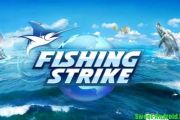Fishing Strike на андроид