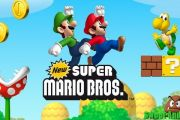 Super Mario Bros на андроид