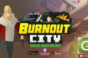 Burnout City на андроид