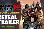Shadow Fight 2: Special edition на андроид