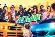 Fastlane road to revenge много денег и алмазов