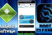Root cleaner для андроид