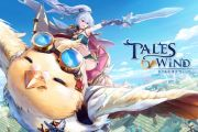 Tales of wind на андроид