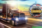 Truck simulator USA на андроид
