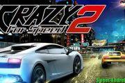 Crazy For Speed 2 много денег