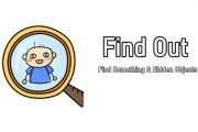 Find Out – Find Something & Hidden Objects