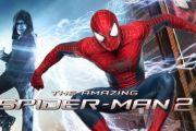 The Amazing Spider-Man 2 \ Новый человек-паук 2