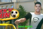 Cristiano Ronaldo: Kick'n'Run скачать на андроид