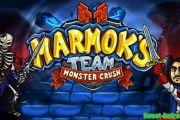 Marmoks Team Monster Crush мод много денег