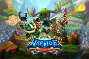 Wartide: Heroes of Atlantis мод
