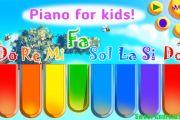 Piano Kids на андроид